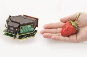 TI首款完全可编程MEMS芯片组 支持超便携光谱分析