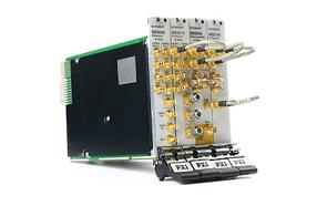 是德科技推出新一代多通道相位相干PXIe矢量信号分析仪/发生器