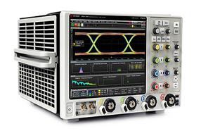 是德科技推出Infiniium V系列示波器,深度分析+增强调试功能