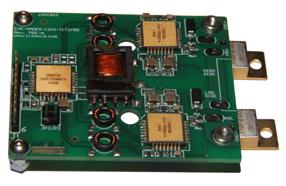 CISSOID推出一款适合高功率密度应用的隔离式栅极驱动器