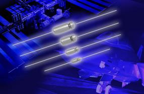 Vishay发布业内首个通过DLA 15005认证的钽壳液钽电容器