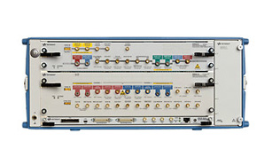 是德科技独有集成功能将优化 32Gb/s 接收机高速数据 BER 测试