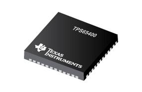 TI推出首款配备PMBus数字接口的18V多通道同步降压型转换器