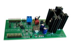 TI发布全新的低成本、简化数字电源设计BoosterPack