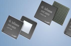 英飞凌全新XMC4800微控制器,搭载EtherCAT技术并支持工业4.0的发展