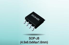 ROHM首个推出SiC驱动用AC/DC转换器控制IC,发挥SiC-MOSFET的高性能