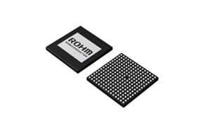 ROHM开发出14nm新一代Atom处理器用电源管理IC