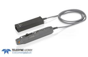 力科发布高灵敏度电流探头,能够实现1mA/div精确电流测量