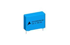 TDK推出了新爱普科斯金属化聚丙烯(MFP)薄膜电容器