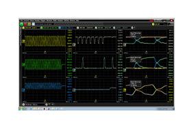 是德科技发布可支持连接多台实时示波器的N8834A MultiScope应用软件