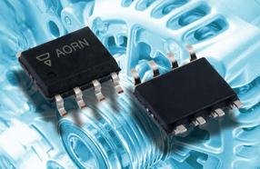 Vishay高精度双列直插式薄膜电阻网络AORN可提供更完善的ESD与潮湿防护