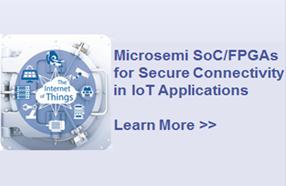 美高森美推出高性能SmartFusion2 SoC FPGA双轴电机控制套件