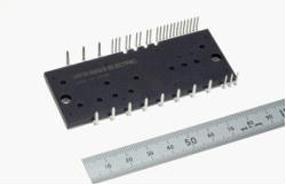三菱电机DIPIPM+可简化柜式空调、工业马达的逆变器设计
