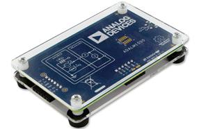 e络盟推出ADI的ADALM1000高级学习模块,可面向混合信号电路设计