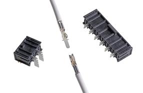 Molex 推出新款Super Sabre电源连接器系统
