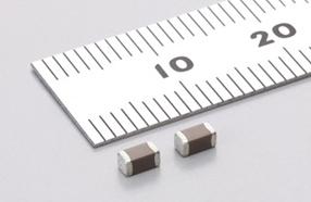 村田推出MLCC的1206/1210尺寸 扩充>100μF的产品阵容