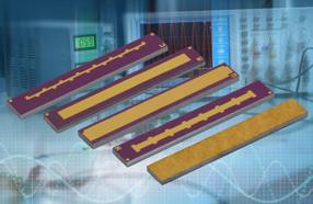 Vishay新薄膜条MOS电容器,可用于高功率混合装配、SiC和GaN