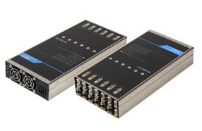 雅特生科技推出具备高效率、高功率密度的新一代可配置电源