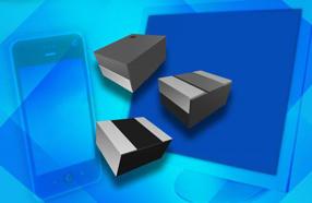 Vishay推出新超薄、大电流的功率电感器IHHP