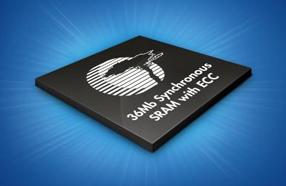 赛普拉斯推出具备片上错误校正码的高容量同步SRAM