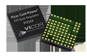 Vicor推出多款高效率降压稳压器