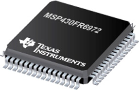 德州仪器全新超低功耗LCD高集成的FRAM微控制器为数据存储与恢复带来变革