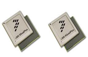 飞思卡尔推出三款新i.MX6应用处理器系列产品,具备高性能与高性价比
