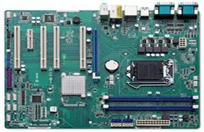 凌华科技最新工业等级ATX主板,提供高性价比机器视觉应用平台
