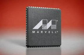 Marvell推出新款高集成度WLAN系统级芯片88W8787