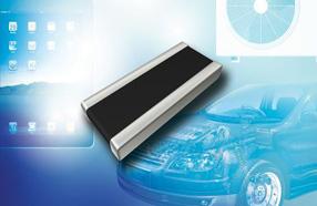 小尺寸高功率:Vishay新款表面贴装Power Metal Strip电阻
