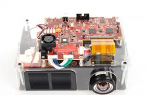 加快评估速度:TI新款 DLP LightCrafter Display 4710评估模块