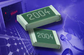 Vishay高压薄膜扁平片式电阻精度、电压系数和可靠性创业界新高