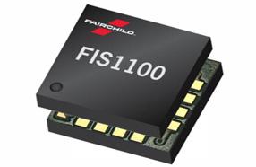 低功率高准确度:Fairchild新款MEMS产品引入融合高性能九轴传感器的智能IMU
