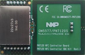 恩智浦推出面向Linux和安卓开发者的即插即用型NFC解决方案