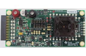 业内最高分辨率:TI新款传感器信号调节器可同时提供高性能和高精度