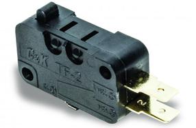 C&K Components新款TF2系列微型速动开关可提供多种操作力选项与高电流