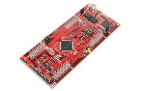 TI推出低成本C2000 Delfino  MCU LaunchPad 开发套件