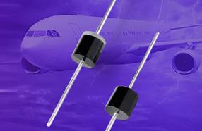 Littelfuse推出高可靠性瞬态抑制二极管系列,适合于航空航天应用