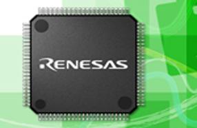 瑞萨电子新款多功能低功耗微控制器,优化家用电器和电动工具应用