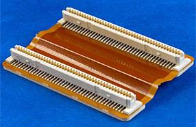 Molex拓展其超小型SlimStack小螺距板对板连接器产品线