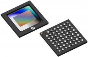 安森美扩展采用最新BSI技术的图像传感器系列