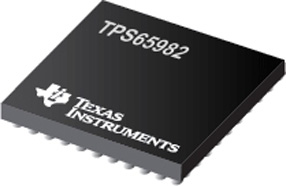 TI推出首款集全部功能于一体的USB Type-C和USB供电控制器TP65982