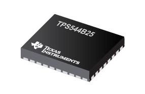 TI推出业内首款20A与30A同步DC/DC降压转换器,可同步降低噪声和EMI频率