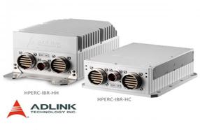 超坚固军用计算机:凌华科技推出最小体积HPERC-IBR-H系列,可提供高性能的图像处理