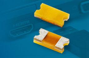 Littelfuse新款ESD抑制器系列可保护敏感电子设备免招破坏性放电的损坏