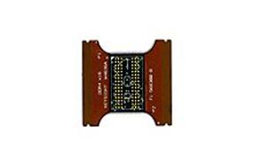 是德科技推出全球最小巧的DDR4 x16 BGA内插器解决方案,适合测试空间紧凑的设计