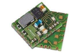 最小尺寸:美高森美最小射频模块ZL70323有助设计更小的医疗设备