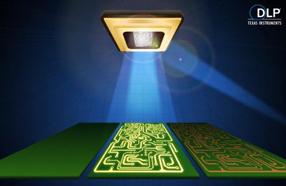 德州仪器推出最高分辨率紫外线 DLP 芯片组 DLP9500UV,可使感光材料迅速曝光