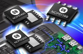 安森美半导体推出全系列双倍数据速率(DDR)终端稳压器