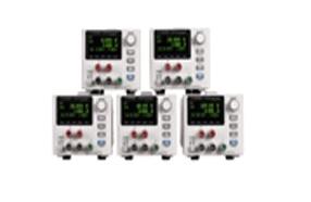 是德科技推出紧凑型直流电源系列E36100,提供精密过压过流保护
